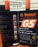 Ramset epcon g5 - hóa chất cấy thép cường độ cao
