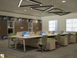 Tư vấn thiết kế văn phòng làm việc hiện đại cho doanh nghiệp