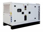 máy phát điện hyundai công suất 40kva