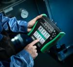 Field calibrator and communicator