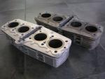 Dịch vụ  phun cát phun bi làm sạch đánh bóng tạo nhám bề mặt kim loại