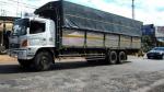 Cho thuê xe tải, taxi tải chở hàng vận chuyển 1,3tấn-35tấn