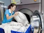 Dịch vụ giặt là SASA Clean