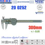 Thước cặp điện tử 300mm, IP67 - Vogel Germany