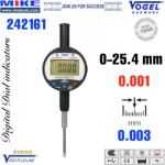 Đồng hồ so điện tử 0-25.4mm