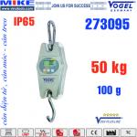 Cân móc điện tử 50kg - IP65