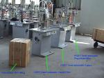 Hệ thống thiết bị sản xuất bình xịt muỗi, sơn, nước hoa xịt phòng