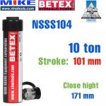 Kích thủy lực 10 tấn, BETEX NSSS104
