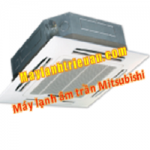 Máy lạnh âm trần Toshiba inverter RAV-SE1001UP