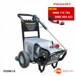 Tìm mua máy xịt rửa cao áp Project cho tiệm rửa xe máy, ô tô chuyên nghiệp