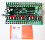 Board mạch PLC FX1N-30MT