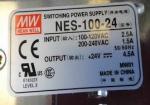Bộ nguồn Mean Well NES-100-24