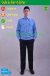 Lựa chọn Quần áo cho công nhân bảo vệ phù hợp