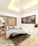 Giường thông minh + sofa V-Home