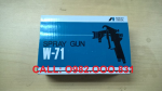 súng phun sơn Anest Iwata W-71-21G