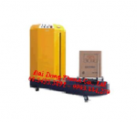 Máy QUẤN Màng pallet kiện hành lý WP56, máy bọc màng kiện hành lý tự động