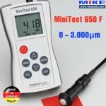 Máy đo độ dày lớp phủ MiniTest 650F