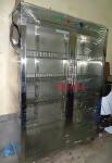 Tủ sấy bát đĩa inox công nghiệp