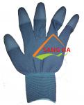 Găng tay chống tĩnh điện phủ PU đầu ngón tay giá rẻ nhất TPHCM
