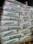Cung cấp Khoáng Mỹ - AZOMITE