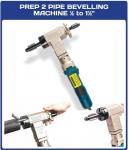 Máy vát mép ống/ Pipe Bevelling Machine