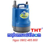 Máy bơm chìm hút nước biển HCP POND-S250 250W