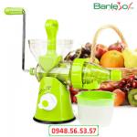 Bán Máy ép hoa quả bằng tay – Máy ép trái cây bằng tay không dùng điện