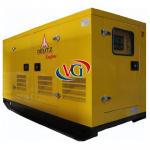 Dịch vụ cho thuê máy phát điện Doosan uy tín chất lượng toàn quốc