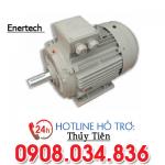 Motor Chân đế Enertech 1Phase – 1 Tụ điện