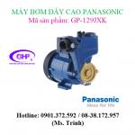 Máy bơm đẩy cao Panasonic GP-129JXK giá tốt - 890.000