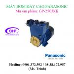 Máy bơm đẩy cao Panasonic GP-250JXK mẫu mã mới - 1.800.000