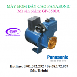 Máy bơm đẩy cao Panasonic GP-350JA giá rẻ - 2.730.000