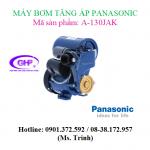 Máy bơm tăng áp tự động Panasonic A-130JAK - 1.290.000