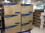 Điều hòa Panasonic 9000btu 1 chiều inverter