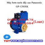 Máy bơm nước đẩy cao Panasonic GP-129JXK
