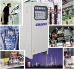 Bộ charger DC Chloride 110VDC - 220VDC