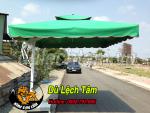 Các mẫu dù đẹp hiện đại chuẩn phong cách Việt