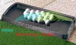 Khay cao su đựng bóng Golf nhập khẩu Hàn Quốc