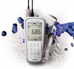 Máy đo pH, ORP, COND cầm tay