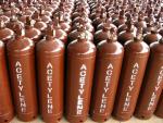 Nạp khí acetylen, Khí Axetilen tinh khiết, nơi đổi chai acetilen tinh khiết