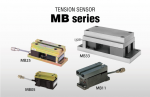 Cảm biến lực căng Nireco - MB series - Nireco Vietnam - TMP Vietnam