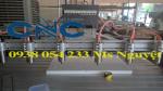 máy cắt khắc CNC 6 đầu