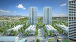 Chung cư cao cấp giá rẻ HD Mon City