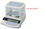 Cân điện tử 3 số lẻ GS323-320g/0.001g
