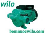 Máy bơm tăng áp điện tử chịu nhiệt Wilo PB-201EA loại bơm xuống
