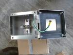 TỦ ĐIỆN PHÒNG NỔ INOX SS316L, JUNCTION BOX CHỐNG NỔ