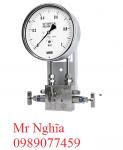 Đồng hồ đo chênh lệch áp Wise P620 , P630 – Wise Vietnam - TMP Vietnam
