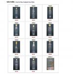 Cung cấp chai nhựa PET, chai nhựa HDPE chuyên nghiệp - Công ty Nhựa Hoàng Minh