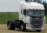 ĐẦU KÉO JAC 6X4- 380Hp New