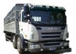 XE TẢI JAC 6X2 - 190Hp HFC1202KR1